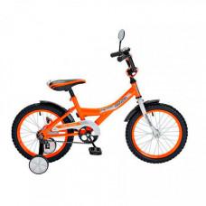 """Велосипед двухколесный А.В.Т.Спорт BA Wily Rocket 12"""" 1s"""