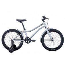 """Велосипед двухколесный Bearbike Kitez 20"""" 2020 рост OS"""