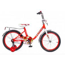 """Велосипед двухколесный BlackAqua 12"""" со светящимися колесами"""
