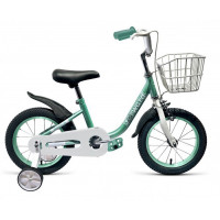 Велосипед двухколесный Forward Barrio 14 2019