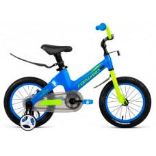 Велосипед двухколесный Forward Cosmo 14 2021