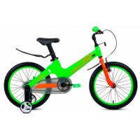 Велосипед двухколесный Forward Cosmo 18 2021