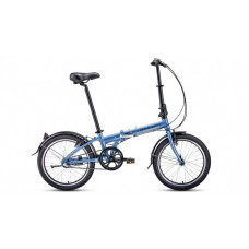 Велосипед двухколесный Forward Enigma 20 3.0 2020