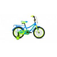 Велосипед двухколесный Forward Funky 16 2020
