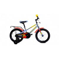 Велосипед двухколесный Forward Meteor 14 2020