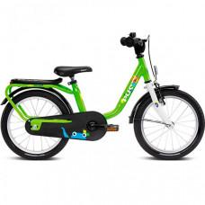 Велосипед двухколесный Puky Steel 16