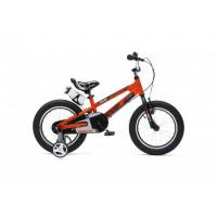 Велосипед двухколесный Royal Baby Freestyle Space №1 Alloy 12