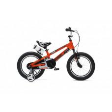 Велосипед двухколесный Royal Baby Freestyle Space №1 Alloy 16