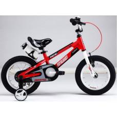 Велосипед двухколесный Royal Baby Freestyle Space №1 Alloy 18