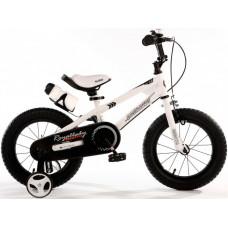 Велосипед двухколесный Royal Baby Freestyle Steel 16