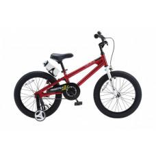 Велосипед двухколесный Royal Baby Freestyle Steel 18