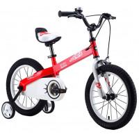 Велосипед двухколесный Royal Baby Honey Steel 14