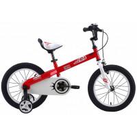Велосипед двухколесный Royal Baby Honey Steel 16
