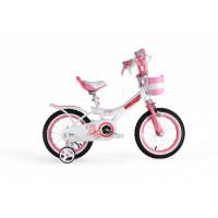 Велосипед двухколесный Royal Baby Princess Jenny Girl Steel 20