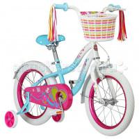 Велосипед двухколесный Schwinn детский Iris 16