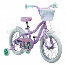 Велосипед двухколесный Schwinn детский Jasmine 16