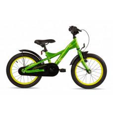 Велосипед двухколесный Scool XXlite 16 steel