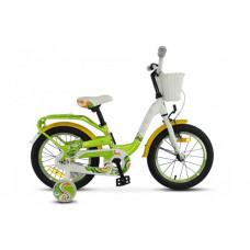 Велосипед двухколесный Stels Pilot-190 18 (V020)