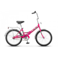 Велосипед двухколесный Stels Pilot-410 Z011