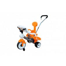 Велосипед трехколесный Coloma Дидактик №2 с игровой панелью