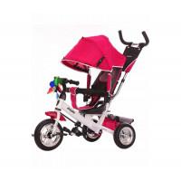 Велосипед трехколесный Moby Kids Comfort Eva