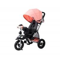 Велосипед трехколесный Moby Kids коляска Stroller trike AIR Car