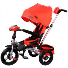 Велосипед трехколесный Moby Kids Leader Air Car