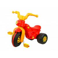 Велосипед трехколесный Orion Toys Маскот