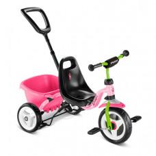 Велосипед трехколесный Puky Ceety