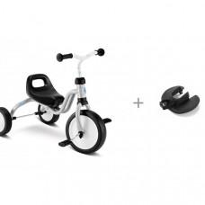 Велосипед трехколесный Puky Fitsch с подставкой для ног Puky DF-1 9460