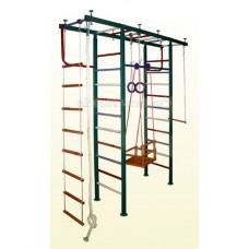 Вертикаль 11М Детский спортивный комплекс