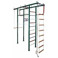 Вертикаль 4М Детский спортивный комплекс