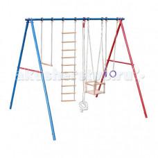 Вертикаль А мини Детский спортивный комплекс