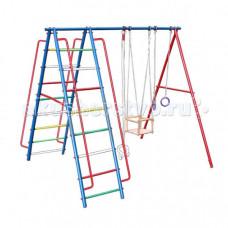 Вертикаль А1 Детский спортивный комплекс