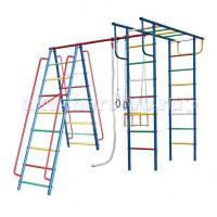 Вертикаль А1+П Детский спортивный комплекс