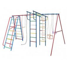Вертикаль А1+П Макси Детский спортивный комплекс