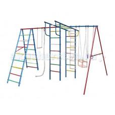 Вертикаль А+П Макси Детский спортивный комплекс