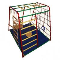Вертикаль Детский спортивный комплекс Веселый Малыш