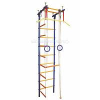 Вертикаль Детский спортивный комплекс Юнга 1.1М (турник широкий хват)