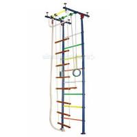 Вертикаль Детский спортивный комплекс Юнга 1М
