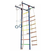 Вертикаль Детский спортивный комплекс Юнга 2М