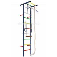 Вертикаль Детский спортивный комплекс Юнга 3.1М