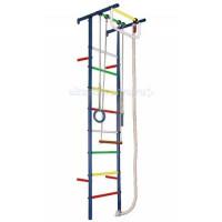 Вертикаль Детский спортивный комплекс Юнга 3М