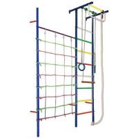 Вертикаль Детский спортивный комплекс Юнга 4 М