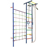Вертикаль Детский спортивный комплекс Юнга 4.1 М турник широкий хват