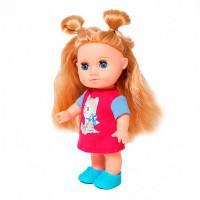 Весна Кукла Малышка Соня Котёнок 22 см