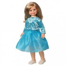 Весна Кукла Милана модница 1 озвученная 70 см