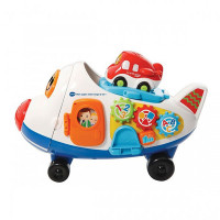 Vtech Бип-Бип Toot-Toot Drivers Грузовой самолет