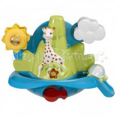Vulli Игрушка для ванны Жирафик Софи купается 523416