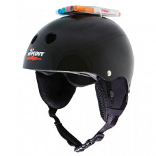 Wipeout Зимний шлем с фломастерами